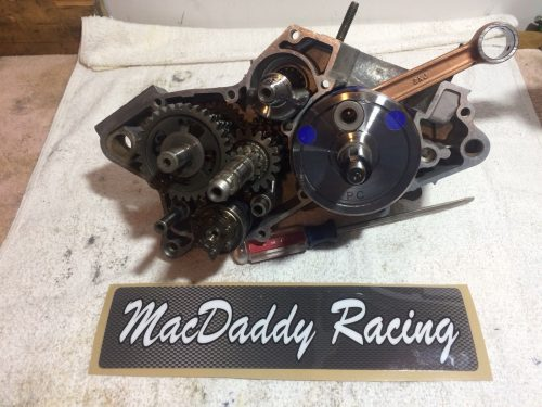 Services Archives - MacDaddy Racing