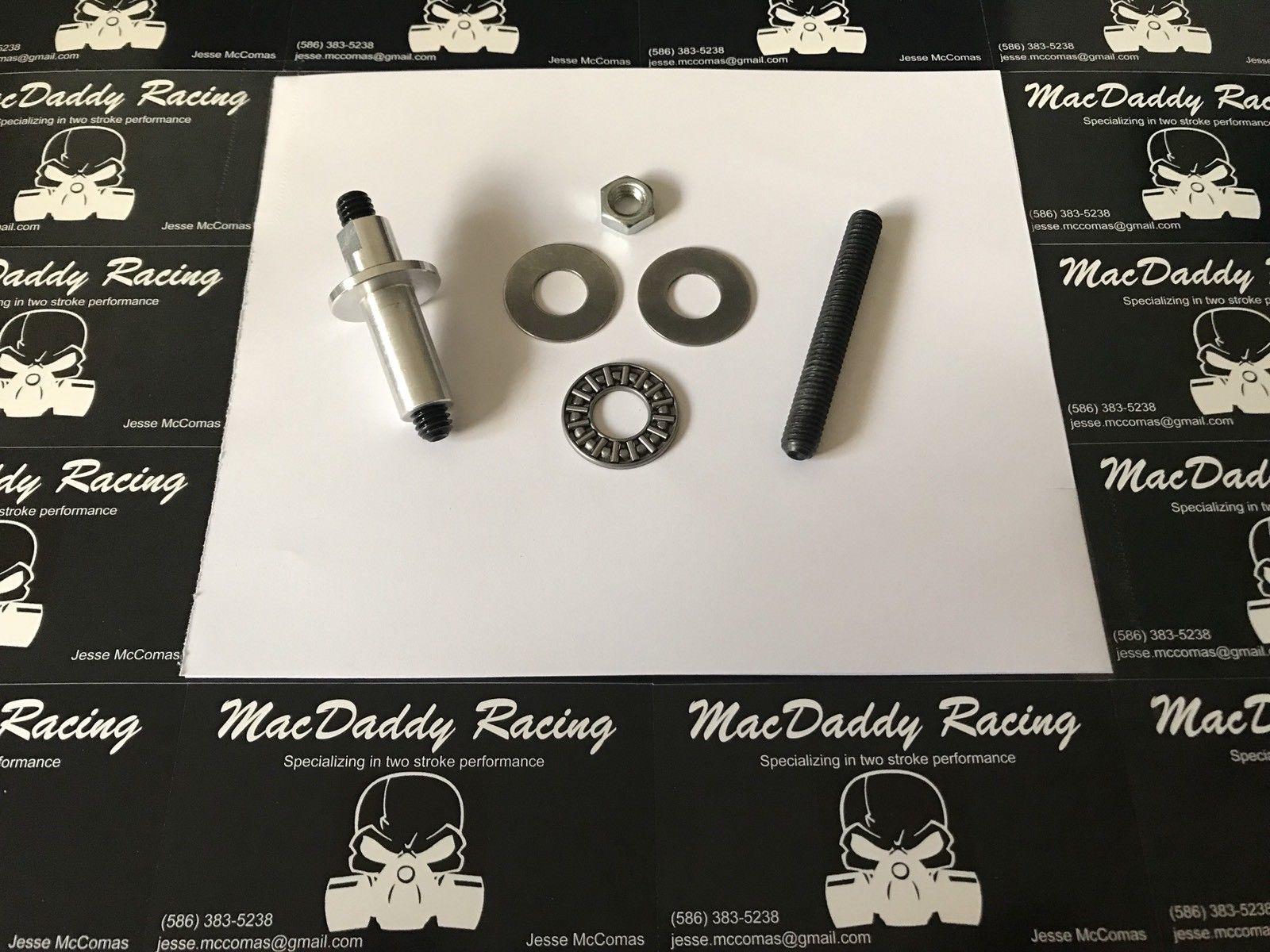 Melling MPE-816R Freeze Plug Kit